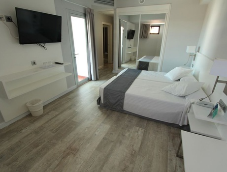 JUNIOR SUITE Caserio (Rediseño) - Playa del Inglés